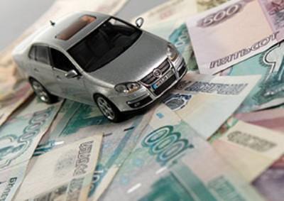 Транспортный налог для организаций