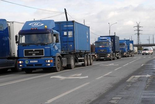 Налог на грузовой автомобиль