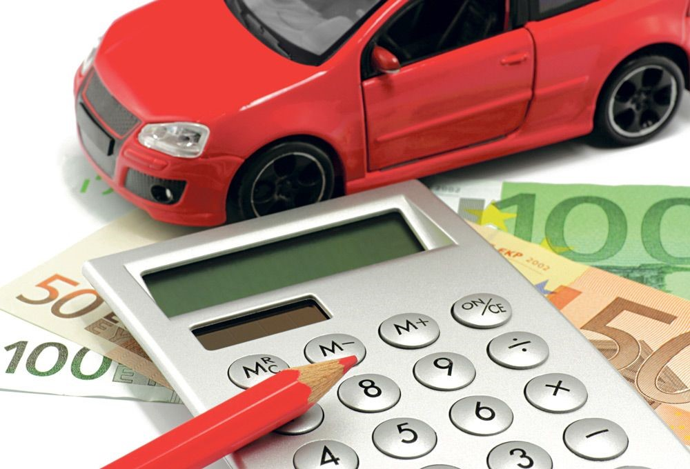Когда надо платить транспортный налог?