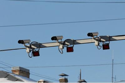 Обжалование штрафа с камеры видеонаблюдения