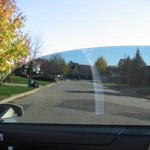 Самостоятельная тонировка стекол
