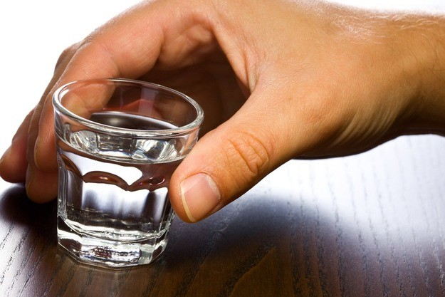 Лишить прав за алкоголь в моче