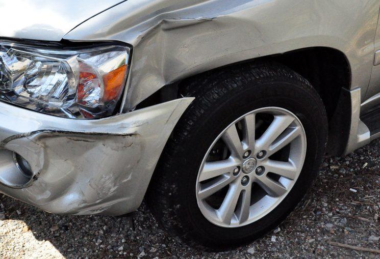 Что делать, если виновник ДТП скрылся с места аварии?
