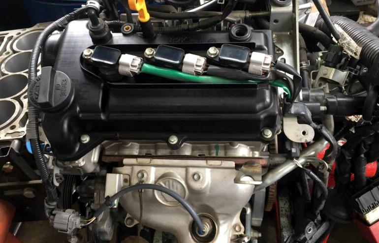 Как купить контрактный двигатель Suzuki