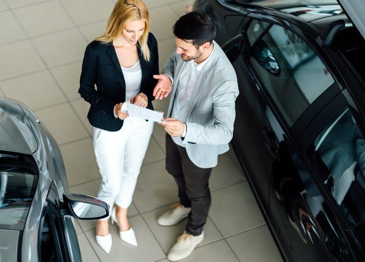 Как обменять старый автомобиль на новый — Trade-in и программа утилизации в 2019 году