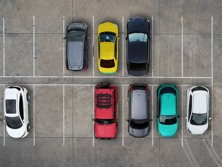 Как составить договор хранения автомобиля на платной стоянке?