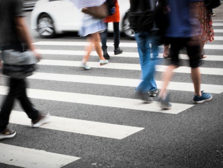 Какое наказание грозит водителю, не пропустившему пешехода, штрафы в 2020 году