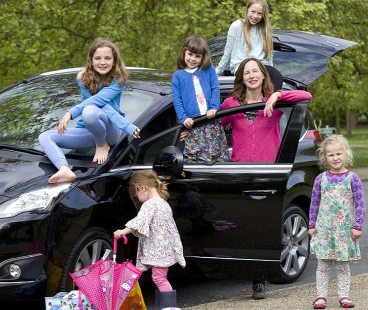 Льготы на транспортный налог для многодетных семей в 2020 году