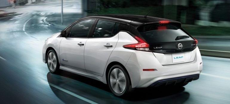 Новые электромобили должны шуметь при движении — новый стандарт в Европе и США