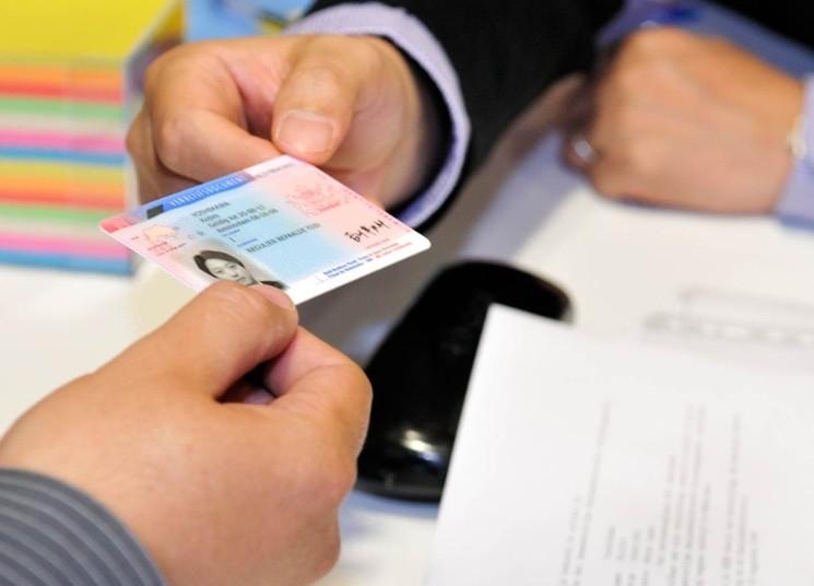 Обмен водительского удостоверения иностранцами