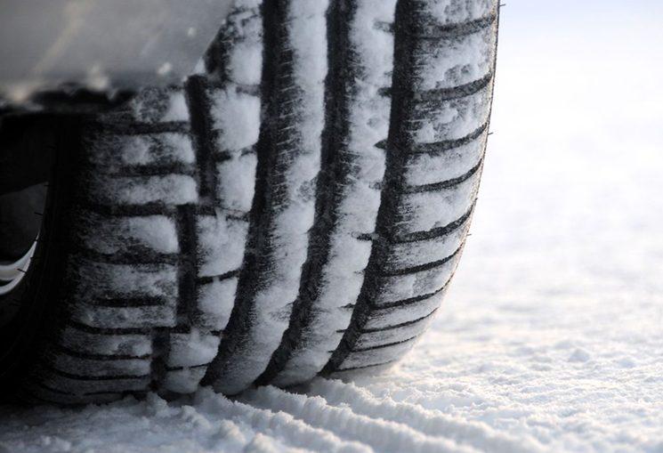 Тестирование зимних шин по-научному