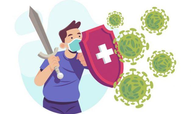 Изменения в законах для противодействия коронавирусу
