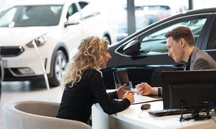 Как поставить автомобиль на учет?